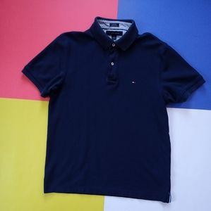Tommy Hilfiger Custom Fit Polo Short Sleeve Shirt